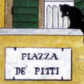 "Arte Decorativa di Fiordelisi Simone: Objects, Piazza de' Pitti, 2,3""x2,7""."
