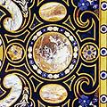 Arte Decorativa di Fiordelisi Simone: Tavoli, Tappeto giallo