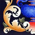 Arte Decorativa di Fiordelisi Simone: Images, Flower Pot