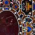 Arte Decorativa di Fiordelisi Simone: Tavoli, Fiorentino