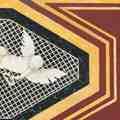 Arte Decorativa di Fiordelisi Simone: Tavoli, Tavolo con putti