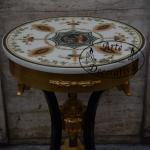 Arte Decorativa di Fiordelisi Simone: Tavoli, Tavolo impero